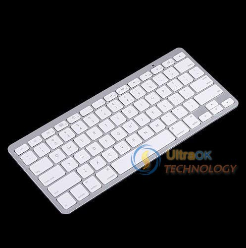 Slim Wireless Bluetooth Keyboard for Cell phone(China (Mainland))