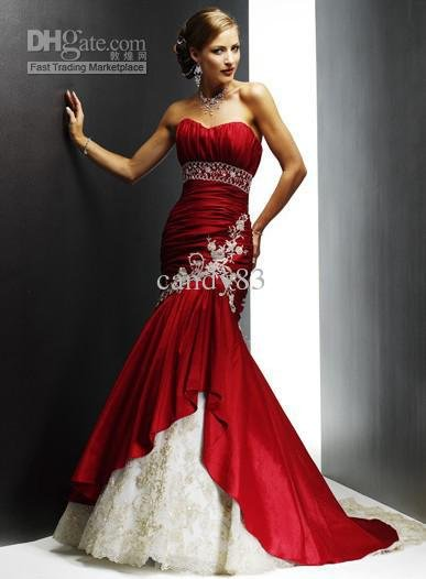 The Most Beautiful Tail Party Dresses In World Evening Wear