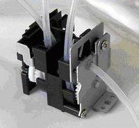 Inkjet Printer Ink Pump Assy for MIMAKI JV3, JV33, JV5, Solvent resistant