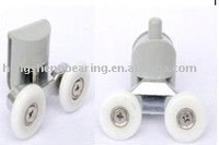 Double shower room roller HS058