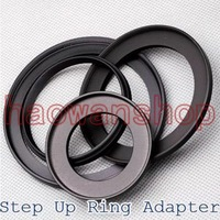 58mm-72mm 58-72 mm 58 to 72 Step Up lens Filter Ring Adapter