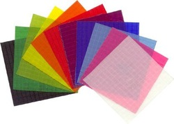 Fabric Color Sample(China (Mainland))