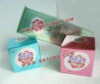 Liliki Whitening Cream Set (day cream+night cream+cleanser)