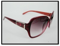 Wholesale 2012 New Arrivals! fashion sunglasses, women&amp;#39;s sunglasses, Sunglasses for Girl / Lady, Free shipping S30
