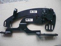 Freeshipping LF916 Lambo Conversion Doors Kit Mazda RX7 86-91 (Series 4 & 5) Savanna RX7 in Japan