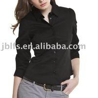 The most secure transaction, Free shipping, 50PCS start OEM, JBLING brand fashion women garment shirt