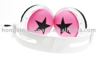 best selling mix style colorful high quality earphone