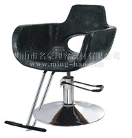 2014 Hot sale Black Fashion Salon Styling Barber Chair