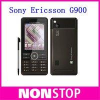 Мобильный телефон Unlocked Original Sony Ericsson W910 W910i Cell Phone