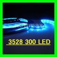 LED Strip LED ribbon Ultra-bright low power consumption Flexible LED light Strips Blue 1rolls/lot