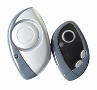 Free shipping Two-way electronic anti-lost alarm Anti-lost personal alarm