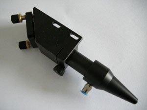 co2 laser engraving head mirror mounts/laser head mirror supports/co2 laser engraving machine parts laser spare parts