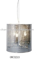 pendant light Diameter 30cm H75cm