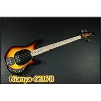 Special Sale Wholesale  OLP M2-TRD Electric Bass 6-color - Sunset