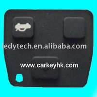 Toyota remote key placement pad