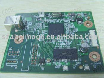For 1018 formatter board,mother board,logic board CB409-60001