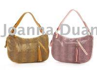 lady's real leather small handbag S-005