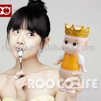 lovely plastic Kewpie Doll factory directly toys gifts