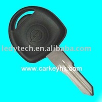 Good quality Opel transponder key with right blade ID40 chip