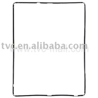 Original For iPad 2 Touch Screen Degitizer Bezel Support Frame Spare Part