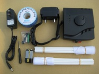 Free Shipping ** 24pcs/lot** waterproof Smart Pet dog in-ground Electronic Fence System-1dogs