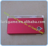 5 pcs/lot New  Crystal case for DSi  +free shipping