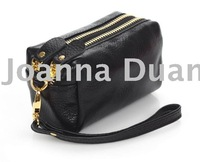Business real leather card bag C-002