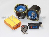 Free shipping + hot selling + scooter mp3 speaker/player