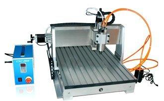 CNC Engraving machine/engraver/engraving machine 6040/CNC router