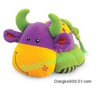 Wholesale Tolo animal designs baby toys hot shopping toy toddler Infant toys 10pcs free shipping