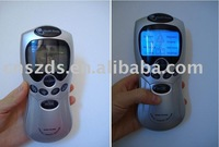 Tens Acupuncture Digital Therapy Machine device HS2008 Massager