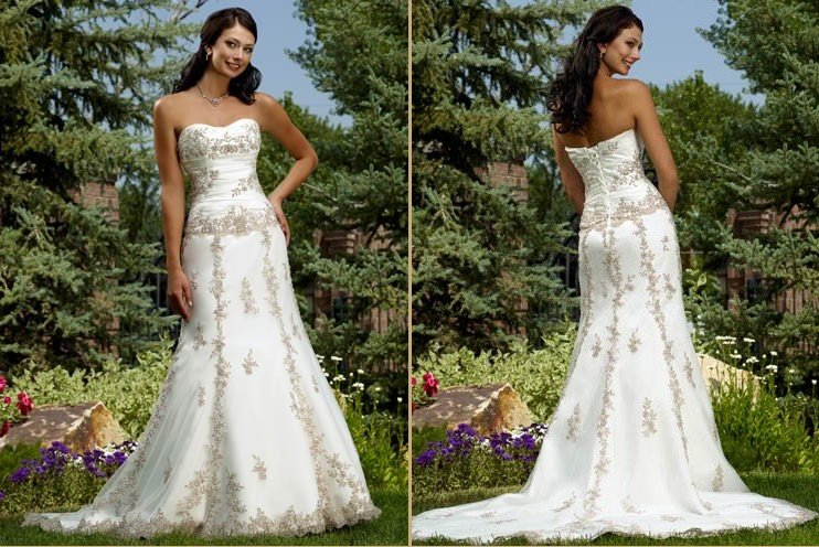 1016# Sexy New styles Bridal Fitted wedding dress,bridal gown,evening dress Colors Available any color size 2----- 48(China (Mainland))