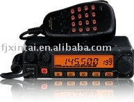 Express Free shipping VHF mobile radio  YEASU FT-1802