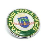 perfect quality  car body sticker/car sticker /Car head & Rear Emblem, car badge82mm,for BMW