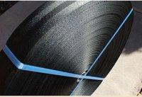 30 meter  ROLL 48mm wide SEAT BELT SAFETY STRAP WEBBING black 5 bar