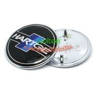 perfect quality 100PCS car body sticker/car sticker /Car Head Emblem, 82mm,for BMW