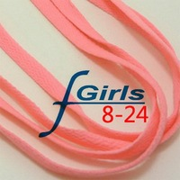 (NO.8-24)Flat Shoe Lace Shoelace Strings for Sneakers ,200pairs/lot,wholesale ,free shipping