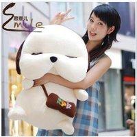 stray dog ,plush toy ,stuffed plush toy,2ocm plush toy ,15pics/lot,free shipping by EMS