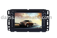 7 inch advance Car DVD player GPS for General GMC