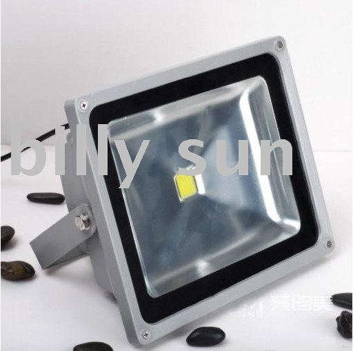 Factory Directly selling outdoor Garden landscape 50W LED flood light 220V-240V(China (Mainland))