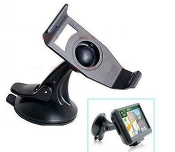 Free shipping 1pcs/lot  car mount holder car GPS holder car accessories for GARMIN NUVI 250W 260W 275T 250 260