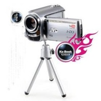 Special sales of digital camera tripod camera stand retractable aluminum (silver
