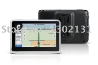 "Freeshiping New 4.3""portable and cheapest car GPS"