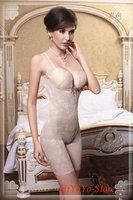 Lady Body Shaper/Fashion Woman Shapers/Sexy Glamorous One-piece Shapewear 10pcs+free shipping