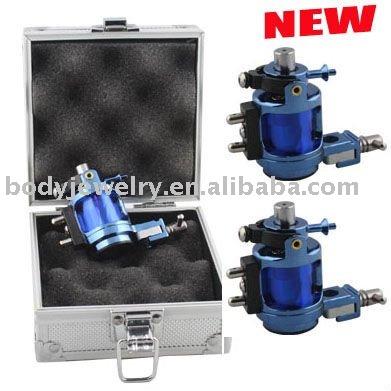 Blue jackhammer rotary tattoo machine(China (Mainland))