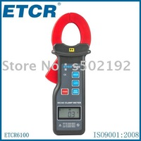 Free Shipping! ETCR6100 High Sensitivity leakage clamp meters ~Drop shippig`