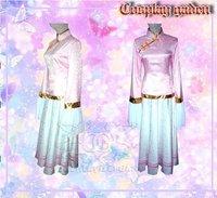 Freeshipping Hot Selling low price Cheap Cosplay Costume C0701 Hetalia Axis Powers Taiwan