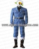 Freeshipping Hot Selling low price Cheap Cosplay Costume C0709 Hetalia Axis Powers Italy