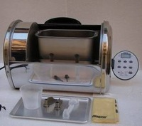 Bread machine Export Dutch/OEM/ODM products of stainless steel toaster Princess