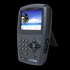 "3.5"" LCD Handheld Digital Satellite Finder Signal Sat Finder Meter FREE SHIPPING"